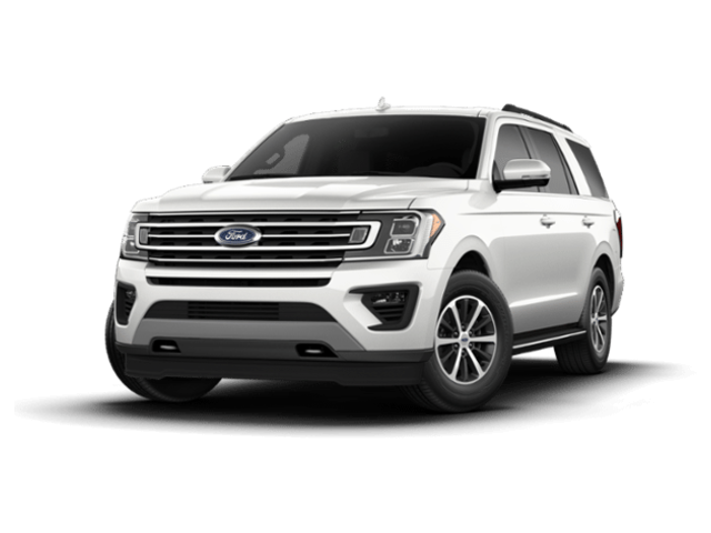 2019 Ford Expedition XLT SUV 4X4